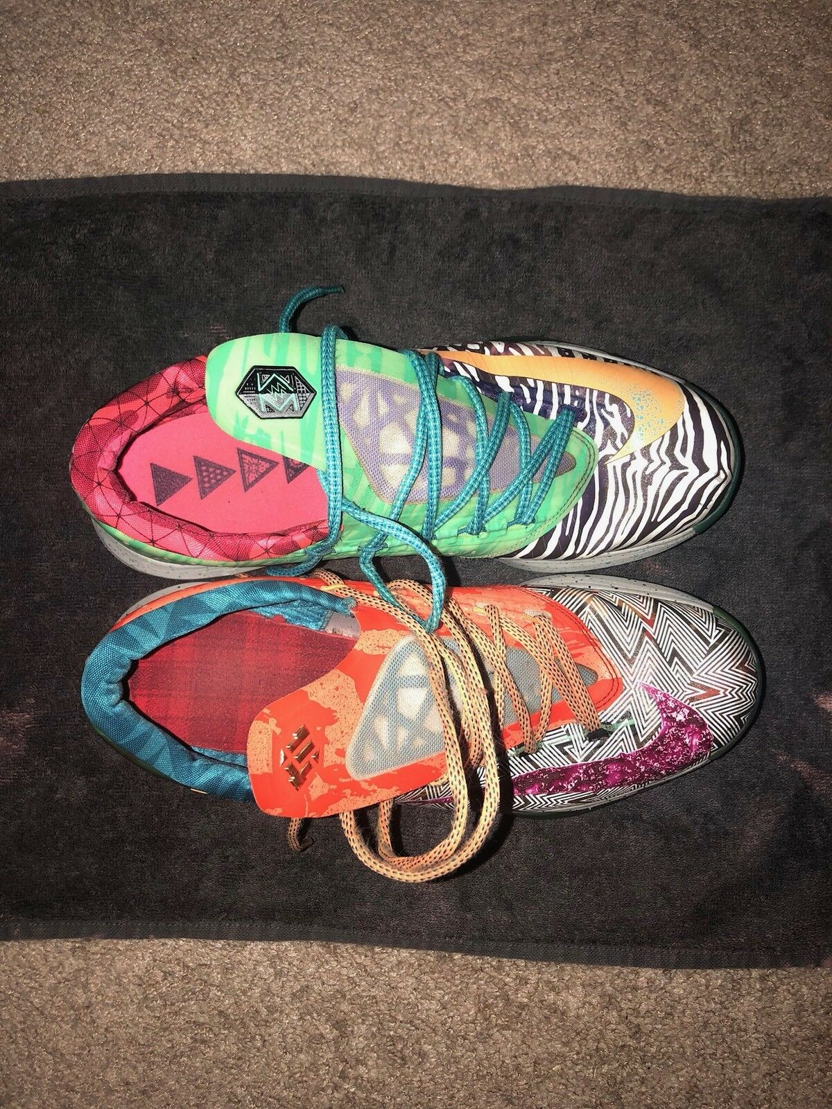 nike what the kd 6  Cheap and fashionable