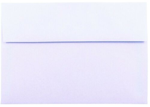 Ivory /& more Pastels A7 A6 A2 A1 Envelopes for Announcements Wedding Invitation