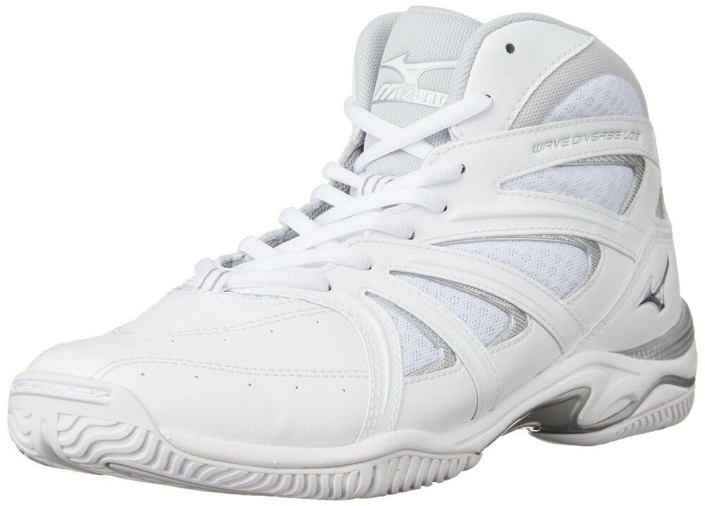 Mizuno Danza & Fitness Zapatos Onda diversos LG3  K1GF1571 blancoo  promociones emocionantes