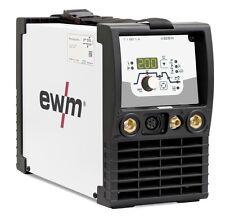 EWM PICOTIG 200 DC TIG with WP17 X 12 1/2 ft TIG torch