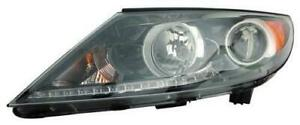 2011-2012 Kia Sportage Headlight Driver Side Led High Quality Canada Preview