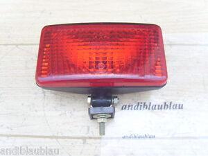 Trabant-Barkas-B1000-LO-IFA-W50-Warburg-Nebelschlussleuchte-NEU