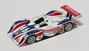 MG-Lola-EX257-AER-n-25-Le-Mans-2004-Ray-Mallock-Ltd-SCMG11-1-43-Sparkmodel