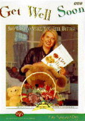"""""""VERY GOOD"""" Get Well Soon: 500 Ways to Make You Feel Better, Challenge Anneka, B"""