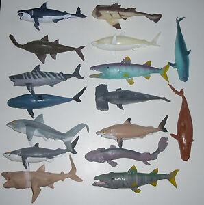 Sharks-amp-Co-Maxxi-Edition-Figuren-Booster-und-komplettes-Set-zum-Aussuchen