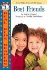 Best Friends Real Kids Readers Level 1 Leonard Marcia Handelman Dorothy I