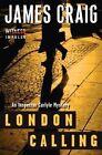 London Calling by James Craig (Paperback / softback, 2014)