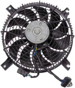 A-C-Condenser-Fan-Assembly-Dorman-620-796-fits-03-06-Suzuki-XL-7
