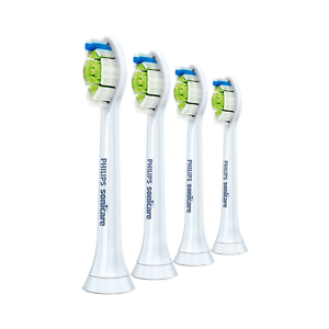 4x-Philips-Sonicare-DiamondClean-Genuine-Standard-Brush-Heads-White-w-o-Box