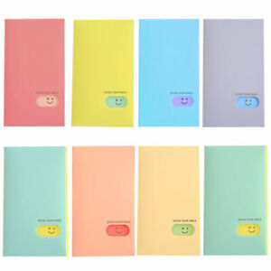 KQ-HD-Portable-120-Pocket-Album-Photocard-Business-ID-Cards-Holder-Organzier-D