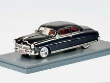 Neo Hudson Coupe 1948 black 1:43 (44645)