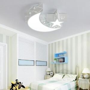 Charmant Image Is Loading Led Ceiling Lights Child Kids Girls Bedroom Lighting