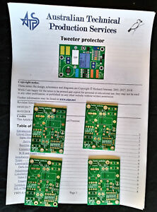 4-x-PCB-for-Tweeter-Protection-module