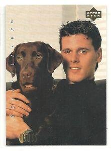 1994-Upper-Deck-Be-A-Player-Hockey-11-Felix-Potvin-Toronto-Maple-Leafs