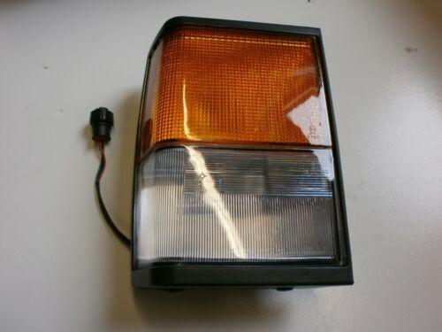 Indicatore Luce Laterale RH LUCAS Rotondo Spina Per Range Rover Classic PRC5575