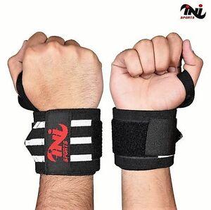 Super-Heavy-duty-wrist-wraps-weight-lifting-body-building-power-training-straps