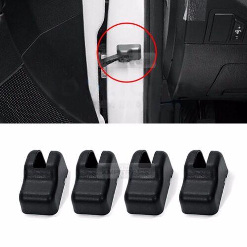 OEM Genuine Door Checkers Striker Cover Molding for KIA 2013-18 Forte Cerato K3