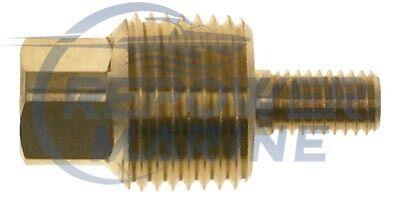 AD30,838928 Lápiz Ánodo Soporte Conector Para Volvo Penta Marino 2001 2002