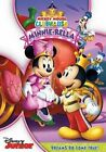 Mickey Mouse Clubhouse Minnie Rella 0786936837247 DVD Region 1