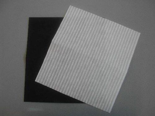 Thick Fryer Filter 8211 and 8970 Thick Style Cut to Size Universal 1709 6722