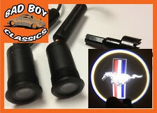5w Cree LED Door Logo Projector Puddle Courtesy Light Kit  MUSTANG GT/ SHELBY
