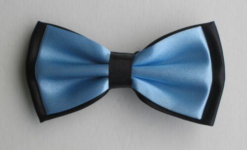 All Colors Men/'s Tuxedo Classic Bowtie Multi Style Neckwear Adjustable Bow Tie