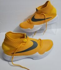 reputable site fc101 89a83 item 5 NEW Nike Zoom Hyperrev 2016 University Gold Gray White Shoes 835439  702 SZ 15.5 -NEW Nike Zoom Hyperrev 2016 University Gold Gray White Shoes  835439 ...