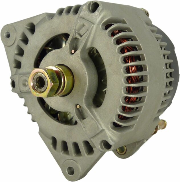 100/% NEW ALTERNATOR FOR LAND ROVER DISCOVERY 1996,1997,1998 120A*ONE YR WARRANTY