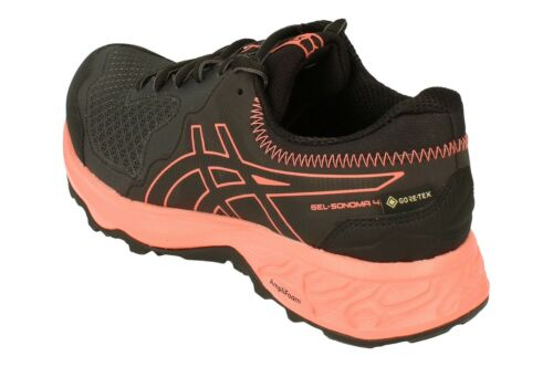 Asics Gel-Sonoma 4 G-Tx Womens Running Trainers 1012A191 Sneakers Shoes 020