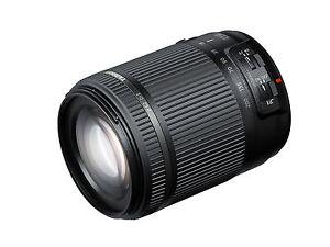 Obiettivo-Tamron-18-200mm-f-3-5-6-3-VC-DiII-x-Nikon-Gar-Polyphoto-5-anni