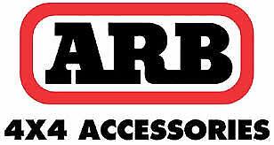 ARB Dana 60 Differnetial Diff Cover Universal 0750001B Black