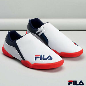 FILA TAEKWONDO SHOES PLAYER TKD SHOES Martial arts shoes Taekwondo ... 67b83d4c6a