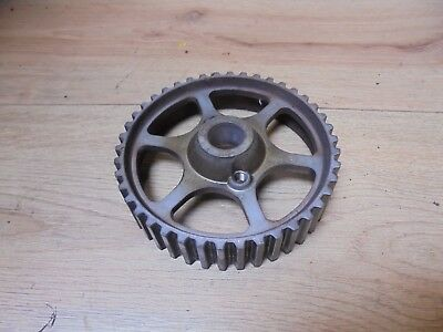 PEUGEOT 2.0 HDi RHY RHZ ADJUSTABLE CAM SHAFT PULLEY CITROEN