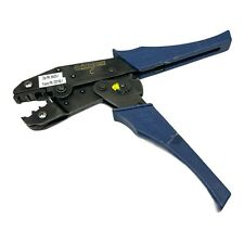 Amp Crimpex 220190 1 A Crimp Tool Crimper With58425 1 Tool Die