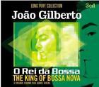 Long Play Collection : O Rei De Bos von Joao Gilberto (2012)