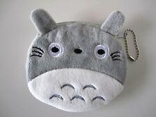 Cute Kawaii My Neighbour Totoro Animal Monster Coin Purse Bag Birthday Gift