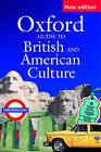 Oxford Guide to British and American Culture by Oxford University Press (Paperback, 2005)