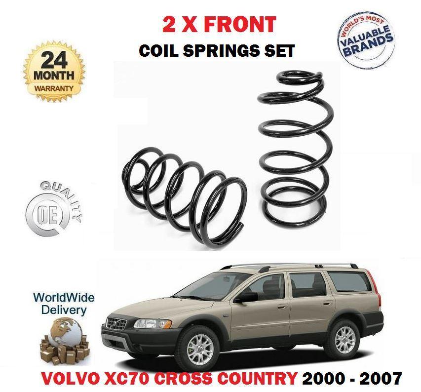 Für Volvo Xc70 Cross Country 2.4 2.5 T D5 AWD 2000- > 2 X