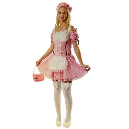 Halloween Fancy Dress Costumes School Stag Hen Do Party Fun Dress Up Adults Kids