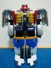 Power Rangers Dekaranger DX DEKABIKE ROBO Sentai SPD SWAT Megazord BANDAI