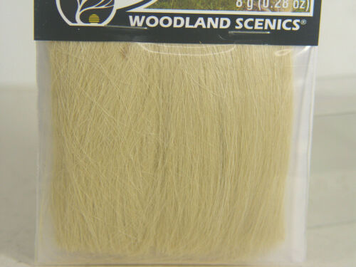 FG171   #E langes Feldgras natur Stroh Woodland 8 g Preis1g=€ 0,66