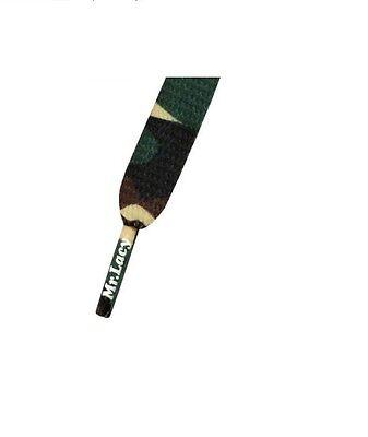 "New Balance Athletic Flat Custom Printed Shoelaces 8-Styles Laces 45""- 54"" USA"