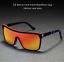 KDEAM-Men-Women-Large-Frame-Polarized-Sunglasses-Outdoor-Riding-Glasses-New thumbnail 34