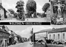 BG055 wilthen oberlausitz   CPSM 14x9.5cm germany
