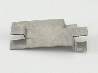 Genuine Saab 900 classic   bumper decor trim clip for fitting chrome trim