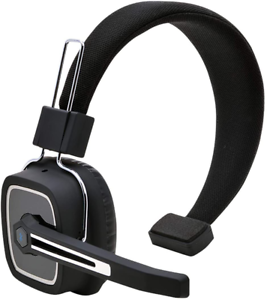 Truck Driver Bluetooth Headset Office Headset Wireless Over The Head Headset Wi Ebay