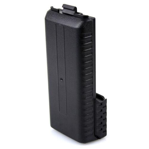 Battery Case Shell for BaoFeng BF-UV5R Walkie Talkie Speaker 6x AA Batt TE