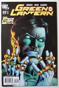 Green-Lantern-23-Nov-2007-DC-C5191-Sinestro-Corps-War-Part-6