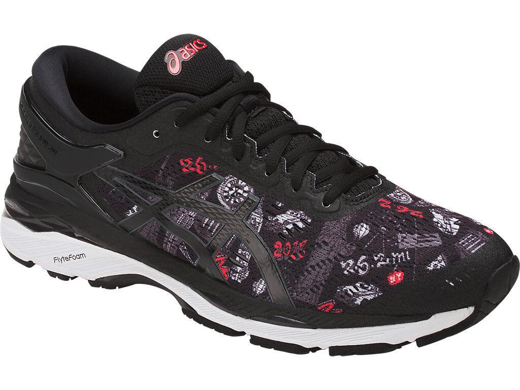 [asics] GEL-KAYANO 24 NYC NEW YORK Marathon Special Edition Men's Running Shoes