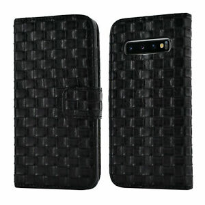 Luxury-Leather-Wallet-Flip-Case-for-Galaxy-S10-S9-S8-Plus-Note-10-Plus-9-Square